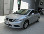 HONDA CIVIC 1.8S  2014