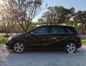 ขายรถ MERCEDES-BENZ B200 Sport 2014 รถสวยราคาดี