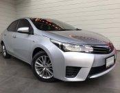 2015 Toyota Corolla  Altis  1.6 ALTIS
