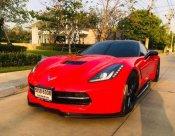 CHEVROLET Corvette 3LT Z51 ราคาที่ดี