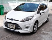 Ford Fiesta 1.5 S Sports ปี12