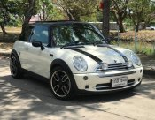 """2007 Mini ONE รุ่น """" Limited 7 """"รถ Millenium"""