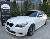 ขายรถ BMW 520d Sport 2010 ราคาดี