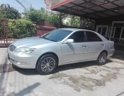TOYOTA CAMRY 2.4Q AT ปี 2003