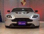 2016 Aston Martin VANTAGE S V12 coupe