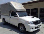 ขายรถ TOYOTA Hilux Vigo ที่ กรุงเทพมหานคร
