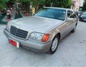 ขายด่วน! MERCEDES-BENZ 300SEL รถเก๋ง 4 ประตู ที่ กรุงเทพมหานคร