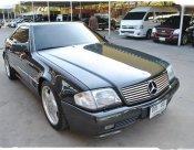 1993 MERCEDES-BENZ SL300 cabriolet สวยสุดๆ