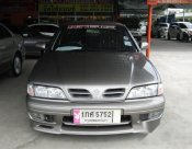 ขายรถ NISSAN Primera ที่ นนทบุรี