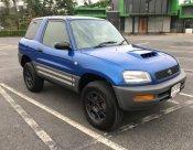 รถดีรีบซื้อ TOYOTA Rav4
