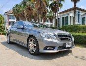 ขายรถ MERCEDES-BENZ E250 AMG Dynamic 2012 ราคาดี