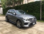 Mercedes Benz GLE 250d 2016