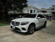 Mercedes Benz GLC250d 2016