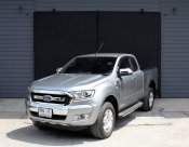 FORD ALL NEW RANGER OPEN CAB 2.2 ปี 2017