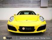 รถสวย ใช้ดี PORSCHE 911 Targa 4S cabriolet