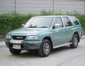 2003 ISUZU Vega รับประกันใช้ดี