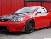 ขายรถ HONDA Integra Type R 2003 ราคาดี