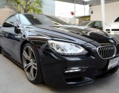 BMW 640i M Coupe V6 380  ปี 2013
