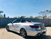 2016 MERCEDES-BENZ E250 cabriolet สวยสุดๆ