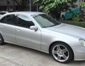 2003 MERCEDES-BENZ E240 สภาพดี