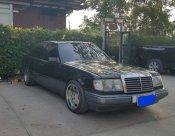 Mercedes-Benz 230E 1990