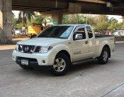 ฟรีดาวน์ Nissan NAVARA 2.5LE ปี 2011 รถมือเดียว สภาพสวย ไมล์แท้ เล่มพร้อมโอนทันที