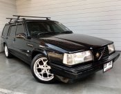 1993 Volvo 940 2.3 (ปี 90-98)  wagon AT