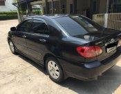 ขายด่วน! TOYOTA Corolla Altis รถเก๋ง 4 ประตู ที่ นนทบุรี