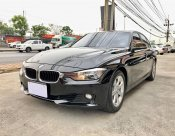 2016 BMW 320i M Sport sedan