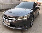 Honda Accord 2.4 EL ปี 2014