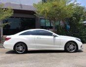 2015 MERCEDES-BENZ 200 รถเก๋ง 2 ประตู สวยสุดๆ