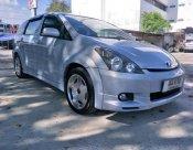 ขายรถ TOYOTA Vitz ที่ กรุงเทพมหานคร