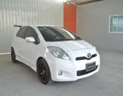 TOYOTA YARIS 1.5 RS 2013