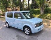 ขายรถ NISSAN Cube 3 สวยงาม