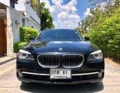 BMW SERIES 7 2012 สภาพดี