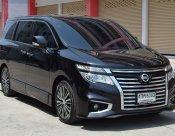 Nissan Elgrand 2.5 (ปี 2015)