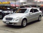 ขายรถ MERCEDES-BENZ E220 CDI Elegance 2007 รถสวยราคาดี