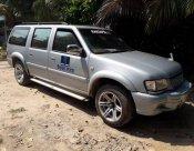 2002 ISUZU Grand Adventure 4x2 wagon