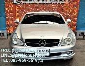 2006 Mercedes-Benz CLS350 V6 sedan