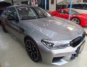 2019 BMW M5 รถเก๋ง 4 ประตู สวยสุดๆ