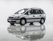 2001 Chevrolet Zafira 2.2 CD คันนี้ขายสด