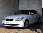 BMW 520 D E60 2.0 AT ปี 2010