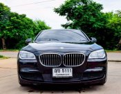 BMW active hybrid 7 m sport package ปี 2014