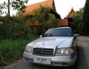 ขายรถ MERCEDES-BENZ C230 Kompressor ที่ นนทบุรี