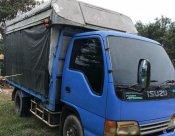 ขายรถบรรทุก 4ล้อ ISUZU 88แรงม้า สีฟ้า นครราชสีมา