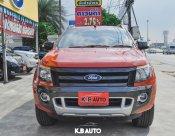2015 Ford RANGER WildTrak pickup