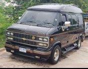 ขายรถ CHEVROLET G20 190 แรงม้า ปี1995 โนนไทย นครราชสีมา