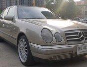 MERCEDES-BENZ 230 1997 สภาพดี