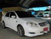 2003 TOYOTA Corolla Altis รับประกันใช้ดี
