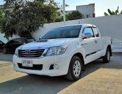 (บร 6851) TOYOTA HILUX VIGO SMART CAB 2.5 J เกียร์ธรรมดา ปี 2014